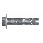 M10x100mm Sleeve Anchor Bolt Type Head Box Qty-25