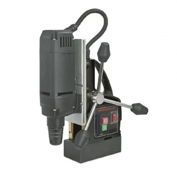 Bohrmaster Magnetic Drilling Machine (35mm Capacity)