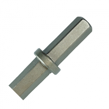 Hexagonal Shank 19x50mm (3/4inchx2inch)
