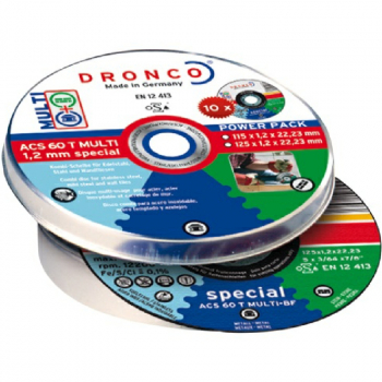 Dronco Multi Disc