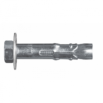Sleeve Anchor Bolt Head Type