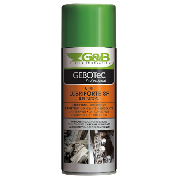 Lubricant Unlocking 8 Functions 400ml