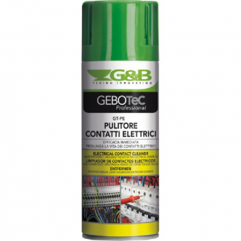 Electrical Contact Cleaner 400ml