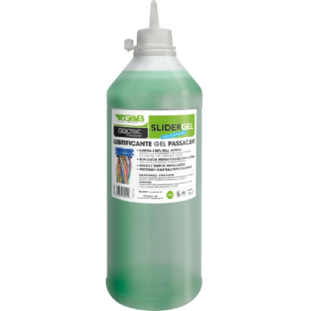 Lubricant Gel For Cable Installation 1 Litre