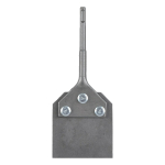 SDS Plus Floor/Wall Scraping Tool 100mm Wide 260mm O/L