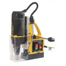 Bohrmaster Magnetic Drill 240V Drills up to 35mm Dia